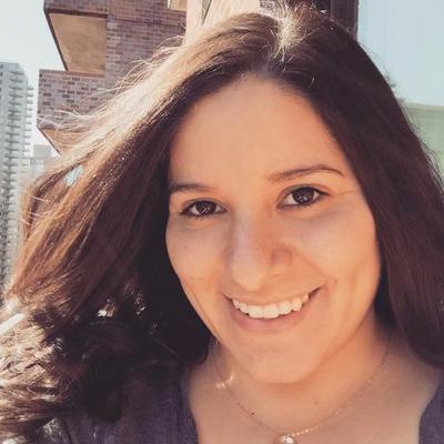 Jenn Vargas | Social Profile