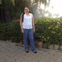 johana salazar  | Social Profile