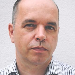 Ulrich Speck | Social Profile