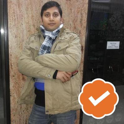 Manish Chauhan | Social Profile