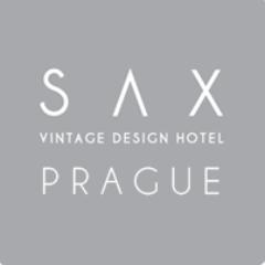 Vintage Hotel Sax