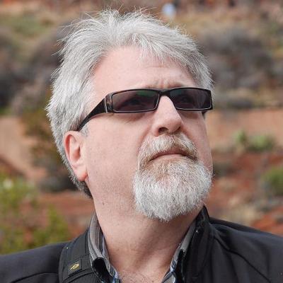 Bill Kinnon | Social Profile