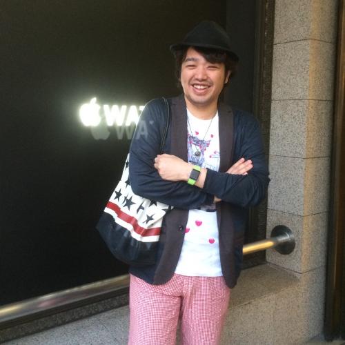 Junya ISHINO/石野純也 Social Profile