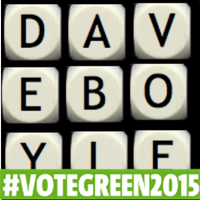 Dave Boyle | Social Profile