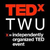 @TEDxTWU
