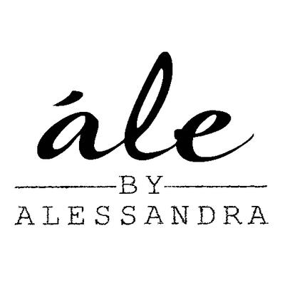 ále by Alessandra | Social Profile