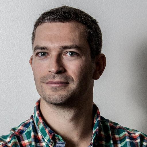 Aaron Patzer Social Profile