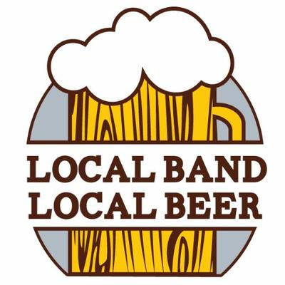 LocalBand LocalBeer | Social Profile