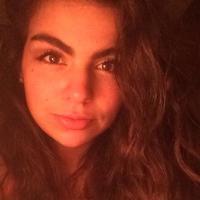 sophia rodriguez | Social Profile