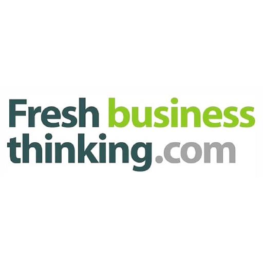 Fresh Business Social Profile