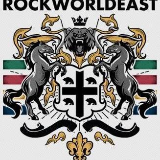 ROCKWORLDEAST Social Profile