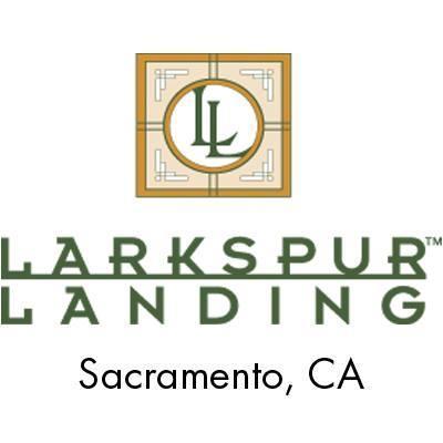 Larkspur Landing Sac