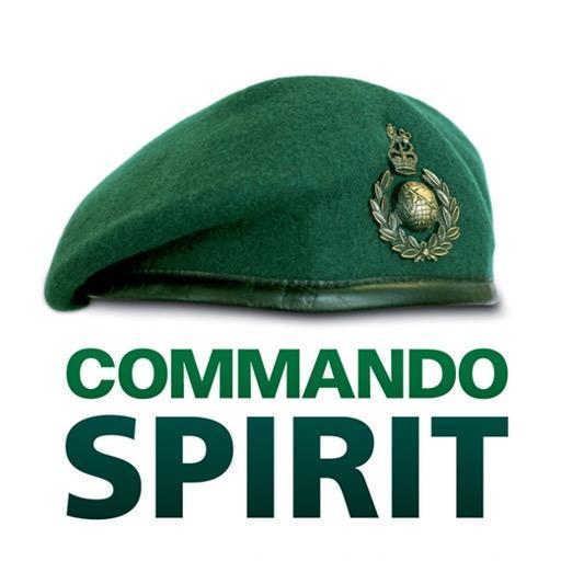 Commando Spirit Social Profile