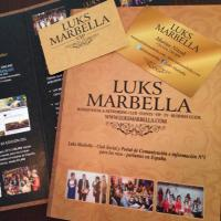 LuksMarbella | Social Profile