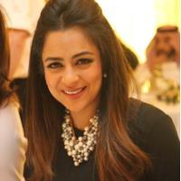 Bashayer Al Bader | Social Profile