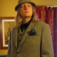Kristoffer Lawson | Social Profile