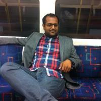 Mo Salam | Social Profile