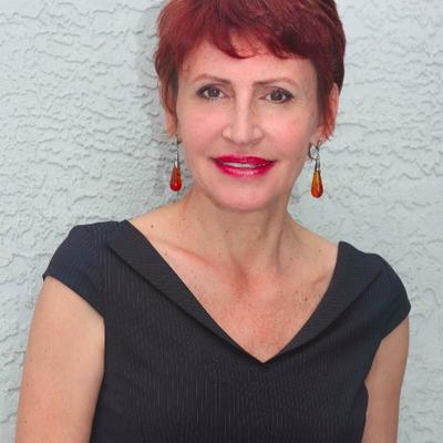 Lyudmila Bloch | Social Profile