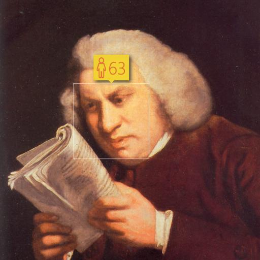 Samuel Johnson Social Profile