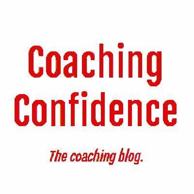 Coaching Confidence Social Profile