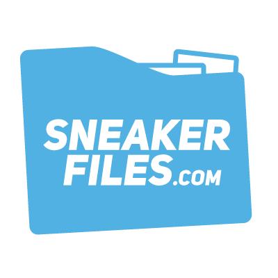 SneakerFiles.com Social Profile