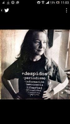 Almudena Sánchez Social Profile