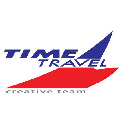 TIME TRAVEL CREATIVE