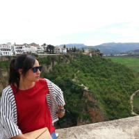 Marta Rincón    Social Profile