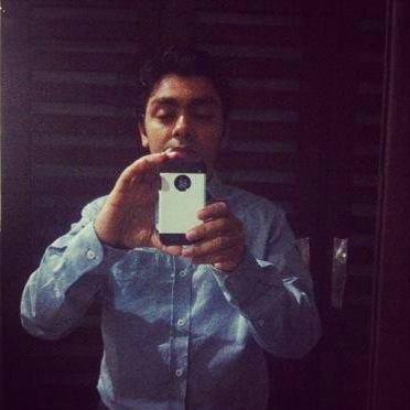 Obaid Nasir   Social Profile