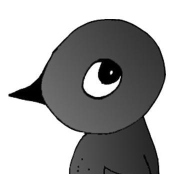 Merel Blackbird