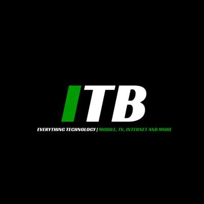 I.T.B | Social Profile