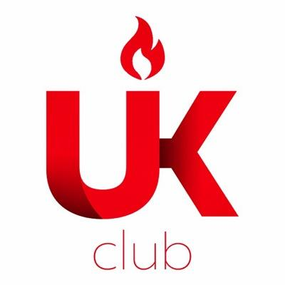 UK CLUB Social Profile