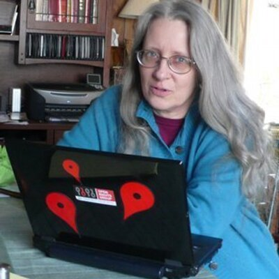 Wendy M. Grossman   Social Profile