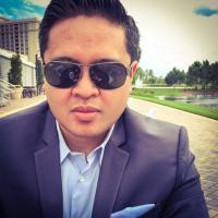 Brian Lubluban | Social Profile