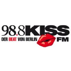 98.8 KISS FM  Twitter Hesabı Profil Fotoğrafı