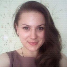 Iana Moskalenko (@iana_od)
