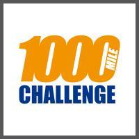 1000 Mile Challenge | Social Profile