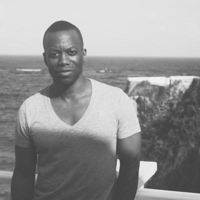 Omar Scott Benjamin | Social Profile