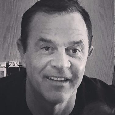 David Chalk Social Profile