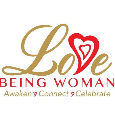 Love Being Woman