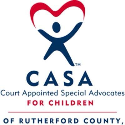 CASA Rutherford TN | Social Profile