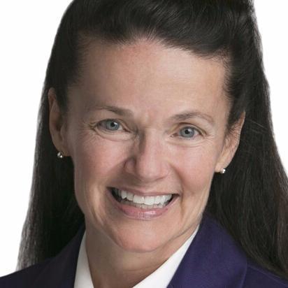 Nancy Myrland Social Profile