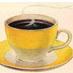 كوب من القهوة Social Profile