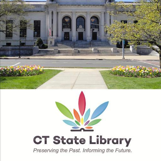 CTState Library Social Profile