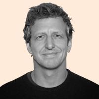 Nick Farnhill | Social Profile