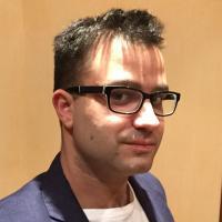 Alexander Belenkiy   Social Profile