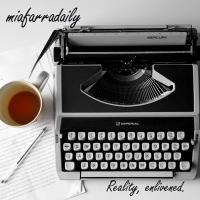 Mia Farraday | Social Profile