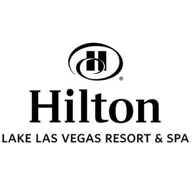 Hilton Lake LasVegas Social Profile