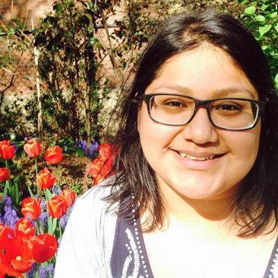 Laurie Ignacio | Social Profile