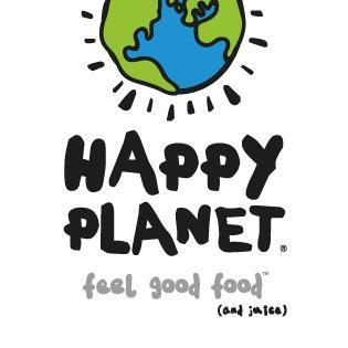 Happy Planet Foods   Social Profile